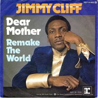 Cover Jimmy Cliff - Dear Mother