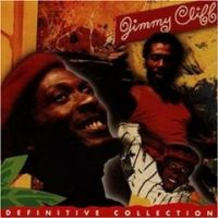 Cover Jimmy Cliff - Definitive Collection