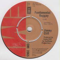 Cover Jimmy Cliff - Fundamental Reggay