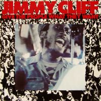 Cover Jimmy Cliff - Give The People What They Want