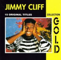 Cover Jimmy Cliff - Gold Collection