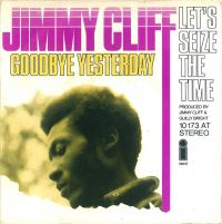 Cover Jimmy Cliff - Goodbye Yesterday