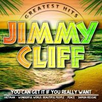Cover Jimmy Cliff - Greatest Hits