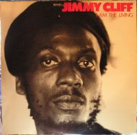 Cover Jimmy Cliff - I Am The Living