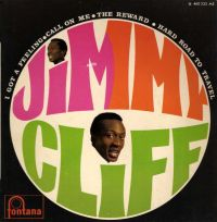 Cover Jimmy Cliff - I Got A Feeling (And I Can't Stop)