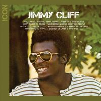 Cover Jimmy Cliff - Icon