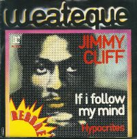 Cover Jimmy Cliff - If I Follow My Mind