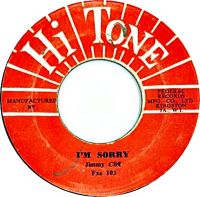 Cover Jimmy Cliff - I'm Sorry