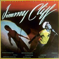 Cover Jimmy Cliff - In Concert The Best Of