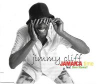 Cover Jimmy Cliff - Jamaica Time