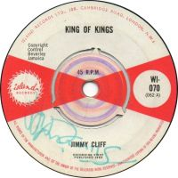 Cover Jimmy Cliff - King Of Kings