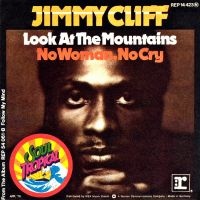 Cover Jimmy Cliff - Look At The Mountains