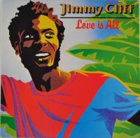 Cover Jimmy Cliff - Love Is All