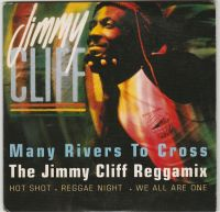 Cover Jimmy Cliff - Many Rivers To Cross