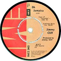 Cover Jimmy Cliff - Oh Jamaica