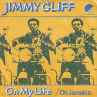 Cover Jimmy Cliff - On My Life