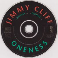 Cover Jimmy Cliff - Oneness