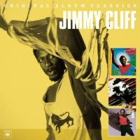 Cover Jimmy Cliff - Original Album Classics