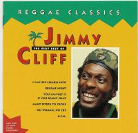 Cover Jimmy Cliff - Reggae Classics - The Very Best Of