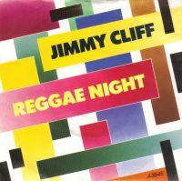 Cover Jimmy Cliff - Reggae Night