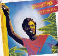 Cover Jimmy Cliff - Roots Radical