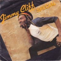 Cover Jimmy Cliff - Special