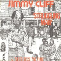 Cover Jimmy Cliff - Struggling Man