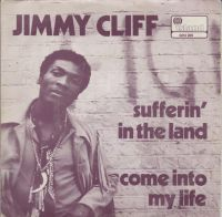 Cover Jimmy Cliff - Sufferin' In The Land