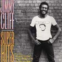 Cover Jimmy Cliff - Super Hits