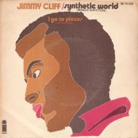 Cover Jimmy Cliff - Synthetic World