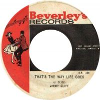 Cover Jimmy Cliff - That's The Way Life Goes