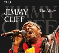 Cover Jimmy Cliff - The Album