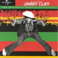 Cover Jimmy Cliff - The Universal Masters Collection