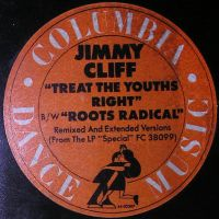 Cover Jimmy Cliff - Treat The Youths Right
