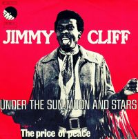 Cover Jimmy Cliff - Under The Sun, Moon And Stars