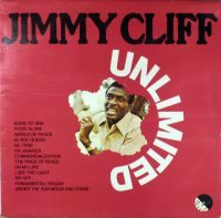 Cover Jimmy Cliff - Unlimited