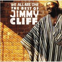 Cover Jimmy Cliff - We All Are One - The Best Of Jimmy Cliff