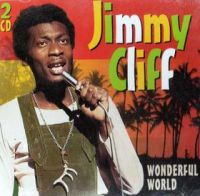 Cover Jimmy Cliff - Wonderful World