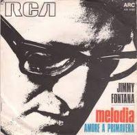 Cover Jimmy Fontana - Melodia