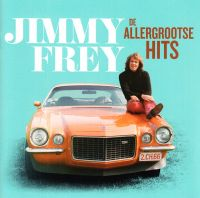 Cover Jimmy Frey - De allergrootste hits