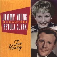 Cover Jimmy Young and Petula Clark - Too Young