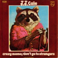 Cover J.J. Cale - Crazy Mama