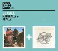 Cover J.J. Cale - Naturally + Really