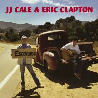 Cover JJ Cale & Eric Clapton - The Road To Escondido