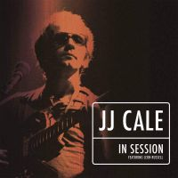 Cover JJ Cale feat. Leon Russell - In Session