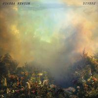 Cover Joanna Newsom - Divers