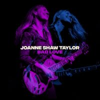 Cover Joanne Shaw Taylor - Bad Love