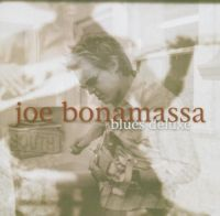 Cover Joe Bonamassa - Blues Deluxe