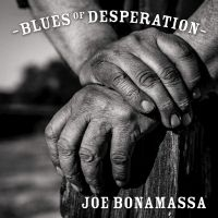 Cover Joe Bonamassa - Blues Of Desperation
