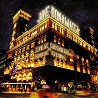 Cover Joe Bonamassa - Live At Carnegie Hall - An Acoustic Evening
